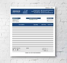 Business Invoice Template Excel Business Invoice Template Excel Spreadsheet Custom 8