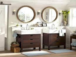 pedestal sink cabinet astonishing design of the pedestal sink cabinet with brown wooden cabinets added with pedestal sink cabinet
