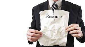 I Was Fired Can I Omit That Job From My Resume The Globe And Mail