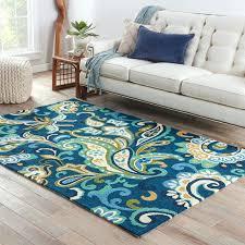 indoor outdoor area rugs aurora blue yellow indoor outdoor area rug reviews main aurora blue yellow indoor outdoor area rug indoor outdoor area rugs