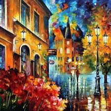 diy wall decor paint by numbers landscape decor hogar canvas art oil painting coloring by numbers on canvas painting in painting calligraphy from home