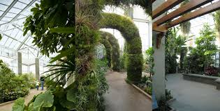 left photo courtesy of daniel stowe botanical garden