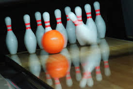 Image result for 10 pin bowling