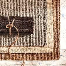 how to clean a braided jute rug hunker