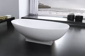 free standing whirlpool bathtub