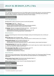 Career Resume Template 16 For Change Summary Examples Pictures