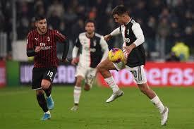 Juventus Milan Coppa Italia, diretta tv e streaming: dove seguire la partita