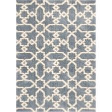 oasis 7 10 x10 6 blue manor area rug