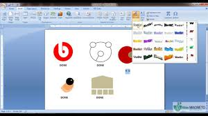Microsoft Logo Design Software How To Create A Beautiful Logo In Microsoft Word With No