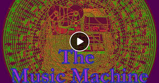 "<b>Turn</b> on the ""<b>Music Machine</b>"" Vol 1 by Weird Fishes Radio | Mixcloud"