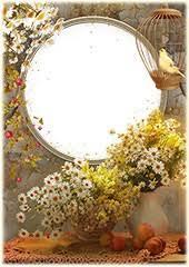 <b>Flowers Photo Frames</b> | LoonaPix - Roses, Tulips, Poppies! (60+ ...