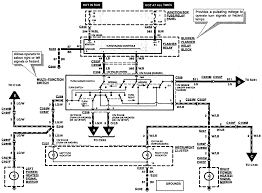 ford transit forum view topic within central locking wiring 2001 ford explorer trailer wiring diagram at 2000 Ford Explorer Trailer Wiring Diagram