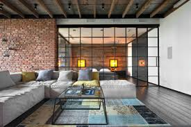 This Cosmopolitan Loft in Kiev shows the best of the ukrainian design 18  ukrainian design This