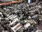 Контрактные двигатели субару