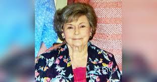 Jackie Jones Welch Obituary - Visitation & Funeral Information