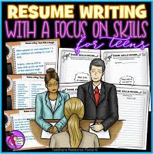 Job Skills For Cv C V Writing Job Skills Employable Skills Powerpoint And Activities