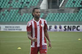 Joel Johnson Ruled Out of Liberia's AFCON Qualifiers against Chad |  Liberian Observer
