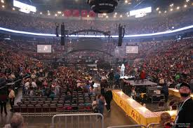 Value City Arena Seating Chart With Seat Numbers Schottenstein Center Concert Seating Guide Rateyourseats Com