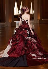 みんなに愛される結婚式のカラードレスの選び方 First Film