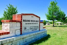 round rock west park