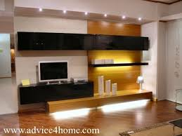 Small Picture Lcd Wall Unit Designs For Adorable Lcd Walls Design Home Design
