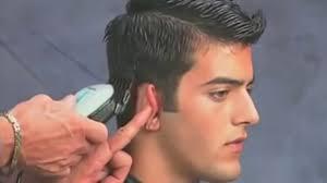 Haare Schneiden Stylen Bei Mann M Nner Haarschnitt Styling Kurzhaarschnitt Selber Schneiden