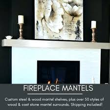 steel fireplace doors mantels stainless screen screens