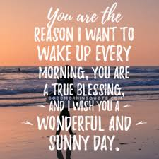 40 Sweet Romantic Good Morning Quotes For Him Good Morning Quote Beauteous QuoteCom