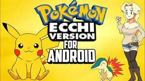 How to Download POKEMON ECCHI Version for Android (2021) - YouTube