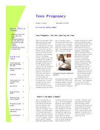 Reproductive health teen pregnancy womenshealthchannel
