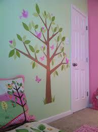 Owl Bedroom Toddler Girl Room Target Decor Stick On Tree Decor Owl Room