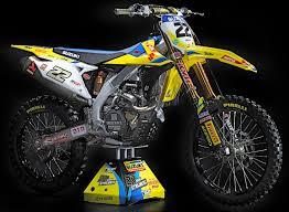 2018 ktm dirt bikes. interesting dirt first look allnew 2018 suzuki rmz450 inside ktm dirt bikes