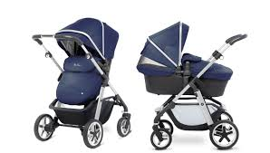 Pioneer Design Engineering Pvt Ltd Silver Cross Stroller Pioneer
