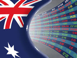 Global Markets Australian Shares Rise For Third Session As