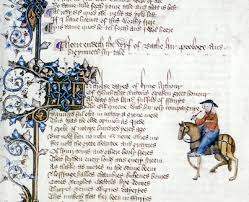chaucer s riff on the w at the well wife of bath