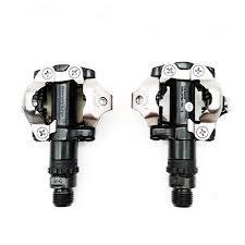 Online Shop <b>Shimano PD</b> M520 Pedals <b>Self</b>-<b>Locking</b> PD520 ...