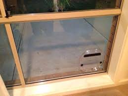 install cat flap in glass door cat flap can you install a cat flap in a