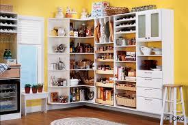 kitchen basket storage kitchen ideas