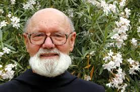 """Padre Bargil Pixner è stato priore dell'Abbazia benedettina della """"Dormitio Mariae"""" a Gerusalemme vivendo in Israele oltre un quarto di secolo, ... - bargil_pixner"""