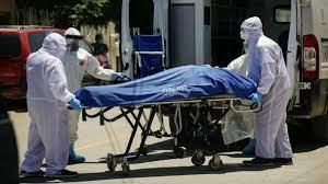 Pháp Luật Plus - Số ca tử vong vì Covid-19 ở Mỹ trong 1 ngày cao kỷ lục