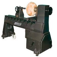 wood lathe. superior quality wood lathe from serious tool works a