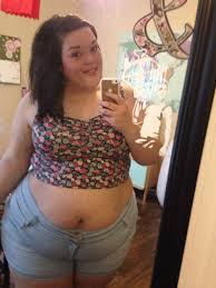 Chubby teens cute fat