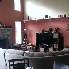 Diy Living Room Makeover Unique Inspiration