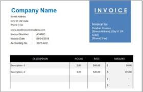 locksmith invoice forms locksmith invoice template for ms excel excel invoice templates