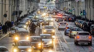 Blocco auto Torino e Milano oggi, domenica 24 febbraio 2019 ...