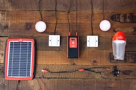 Dlight Transforms How People Use And Pay For Solar EnergyD Light Solar Lights