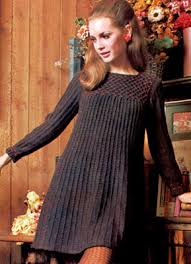Knit Dress Pattern Awesome Tunic And Dress Knitting Patterns In The Loop Knitting