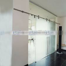 commercial sliding doors photo 16
