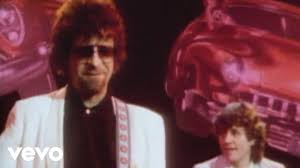 <b>Electric Light Orchestra</b> - Rock n' Roll Is King (Official Video ...
