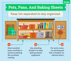 The Ultimate Guide To Kitchen Organization Trulias Blog Life At